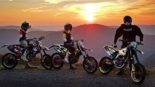Download A Supermoto Dream | MOTIVATIONAL VIDEO Video