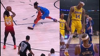 Download Most Humiliating NBA Moments of 2018/2019 - Part 1 Video