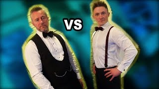 Download WHO'S THE COOLEST? **Neil Vs Nile** Video