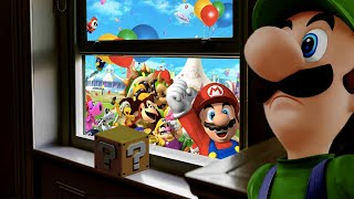 Download Why Does Nintendo Hate Luigi? - Up At Noon Live! Video