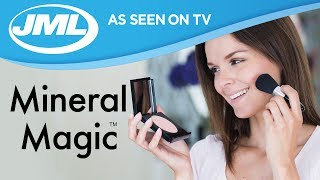 Download Mineral Magic from JML Video