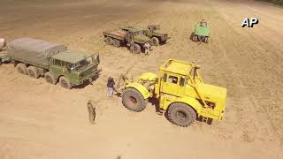 Download Tatra 813 und K-700 Video