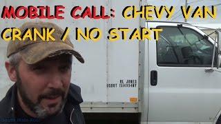 Download Chevrolet Express - Crank / No Start Video