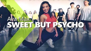 Download Ava Max - Sweet but Psycho / ISOL Choreography. Video