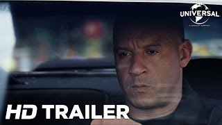 Download Fast & Furious 8 - Official Trailer 2 (Universal Pictures) HD Video