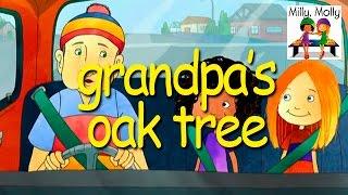 Download Milly Molly | Grandpa's Oak Tree | S1E13 Video