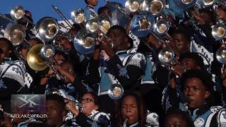 Download Jackson State University Marching Band - Prolly - 2016 Video