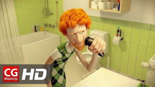 Download CGI Animated Short Film HD ″The Answer ″ by Florent Rubio & Xin Zhao | CGMeetup Video