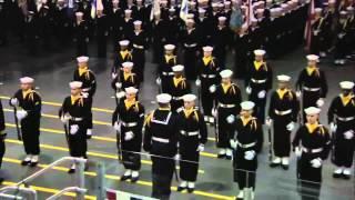 Download Navy Recruit Graduation: Oct. 31, 2014 Video