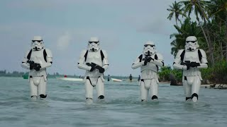 Download Rogue One: A Star Wars Story – Celebration Reel Video