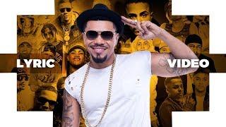 Download DJ Batata Feat. Naldo Benny - Fiz Um Baile Pra Você Video