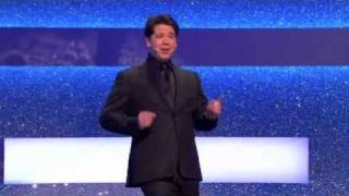 Download MICHAEL McINTYRE - Christmas, The X Factor & Britain's Got Talent Video