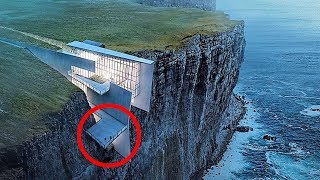 Download World's MOST Daring Houses Video