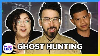 Download We Stayed in a Haunted Hotel Video