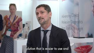 Download ESCV 2018 - Ugo Sottotetti from DiaSorin talks about latent TB testing Video