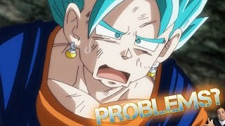 Download The Problems With Dragon Ball Super Right Now Video
