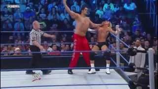 Download WWE Smackdown 23/3/12 Dolph Ziggler vs The Great Khali Video