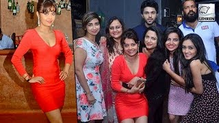 Download Gopi Bahu's BIRTHDAY BASH | Devoleena Bhattacharjee | Saath Nibhana Saathiya Video