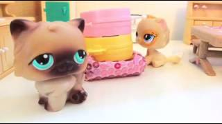 Download LPS Rich Girl - Episode 1 Video