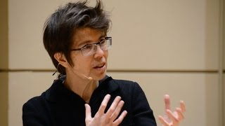 Download Elizabeth Diller: Beyond the Blueprints Video