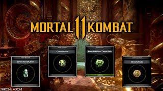 Download Mortal Kombat 11 Krypt - All Key Items and Locations - Part 2 Video