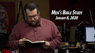 Download Rick and Bubba Bible Study Live - January 8, 2020 Video