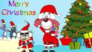 Download Rat-A-Tat  'Christmas Santa Claus Funny Compilation for Kids'  Chotoonz Kids Funny Cartoon Videos Video