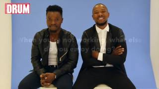 Download Brothers SK and Abdul Khoza Video