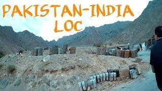 Download Went To INDIA-PAKISTAN LOC On KTM Bikes ?? KARGIL Video