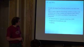Download Lecture 1 | A survey of automated theorem proving | John Harrison | Лекториум Video