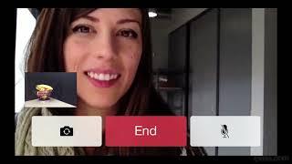 Download iOS 7 tutorial: Using FaceTime   lynda Video