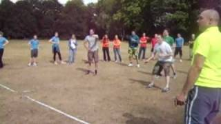Download ValueClick Sports Day | Dodge Ball Final 2010 Video