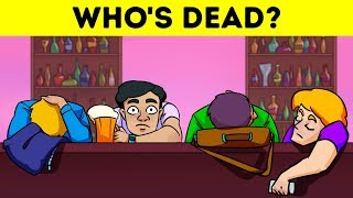 Download 22 BRAINY RIDDLES AND MYSTERY PUZZLES THAT'LL MAKE YOUR DAY! Video