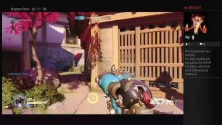 Download Overwatch competitive Video