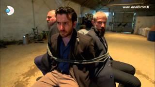 Download Poyraz Karayel 14. Bölüm - Bahri Baba ve adamları kurtulacak mı? Video