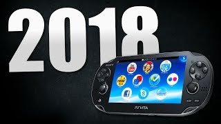 Download Why You Need a PS Vita in 2018 Video