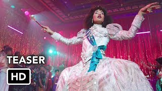 Download Pose (FX) ″Rock Your Body″ Teaser HD - Ryan Murphy series Video