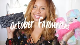 Download October Favourites! | Samantha Maria Video