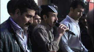 Download هنرمند حسین خالدار ( عروسی سیوان گاگلی ) مریوان 2014 Video