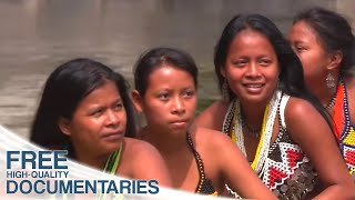 Download From Panama to the Cocos Islands Video