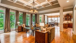 Download Gated East Cobb Traditional Home in Atlanta, Georgia Video