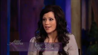 Download Kari Jobe's Testimony! - Testemunho da Kari Jobe! (Legendado) Video