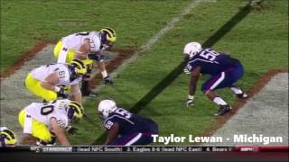 Download Offensive Line Highlights Video