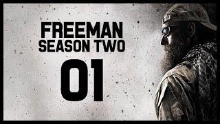 Download Freeman Guerrilla Warfare Gameplay Part 1 (SEASON TWO NEW UPDATE) Video