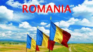 Download ROMANIA - CANTEC DE UNIRE Video