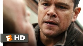 Download Jason Bourne - Turned Into a Killer Scene (6/10)   Movieclips Video