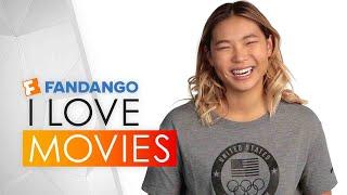 Download Chloe Kim's Movie Ritual (2018) | I Love Movies Video