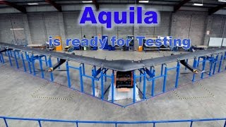 Download Facebook built Giant Drone ″Aquila″ to provide Internet Connectivity from Sky. Video