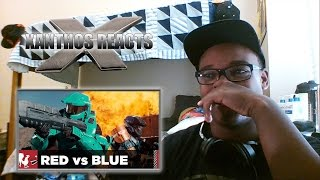 Download Red vs. Blue: Season 14, Episode 8 - The #1 Movie in the Galaxy: 3 | REACTION Video