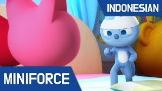 Download [Indonesian dub.] MiniForce S1 EP 24 : MiniForce Hitam 2 Video